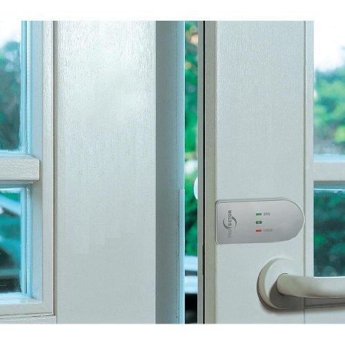 Fensterkontaktschalter Dunstabzugshaube Licht 2021